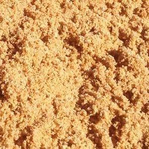 Песок намывной карьерный