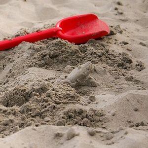 Песок для песочниц и детских площадок с доставкой по ЛО